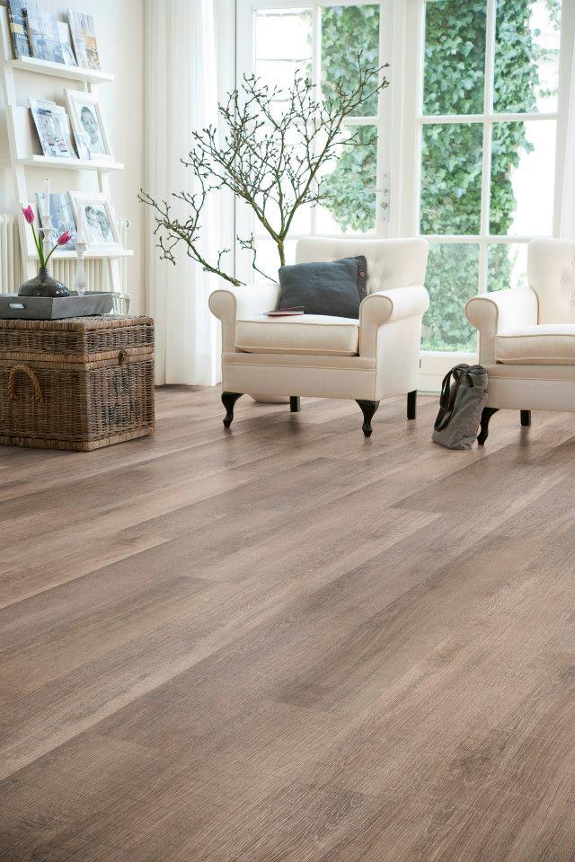 Flexxfloors kunststof vloer met houtlook #flexxfloors #vloer #kunststof #interieur