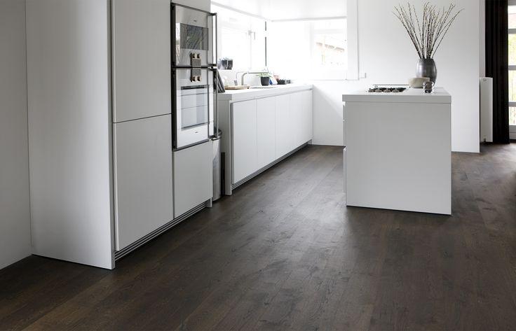 Eiken Vloer Keuken : Een houten vloer in de keuken Nieuws Startpagina voor