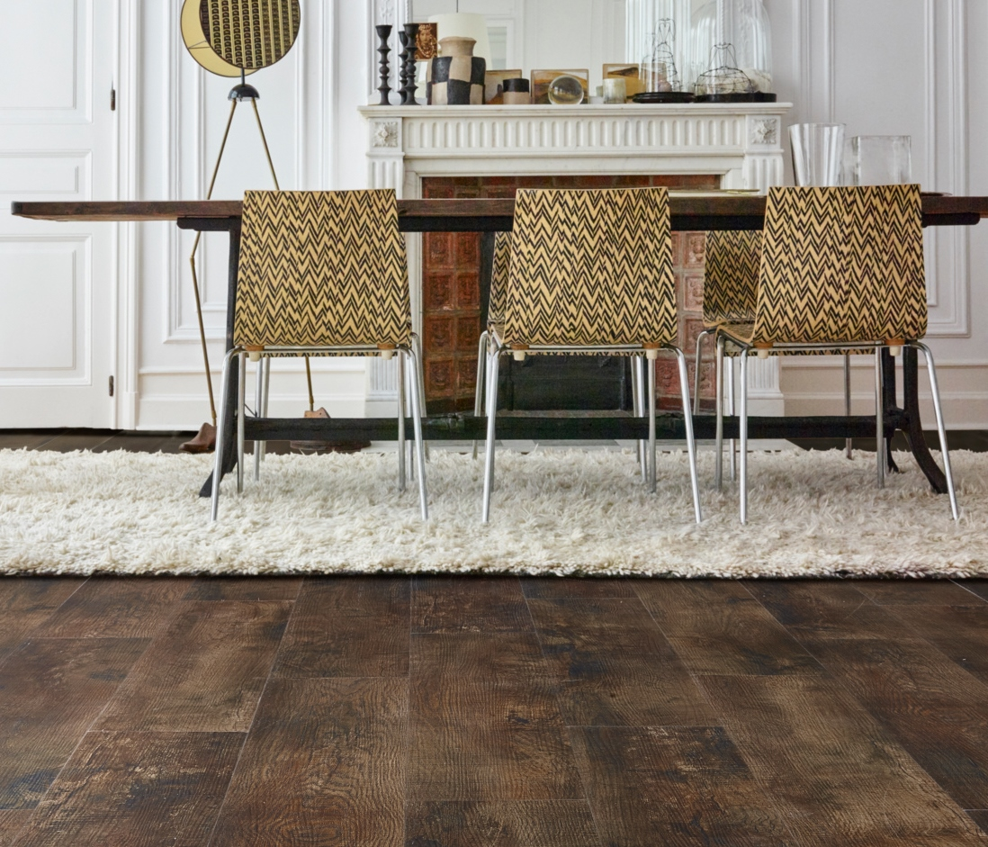 Keuken en bad almelo vloeren pvc vloer tegels laminaat linoleum - Vinyl vloer voor keuken ...