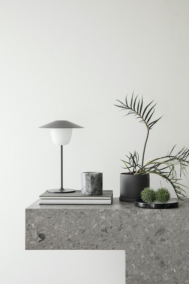 Blomus Ani tafellamp