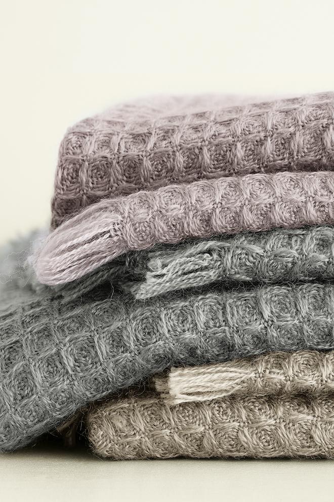 Blomus textiel