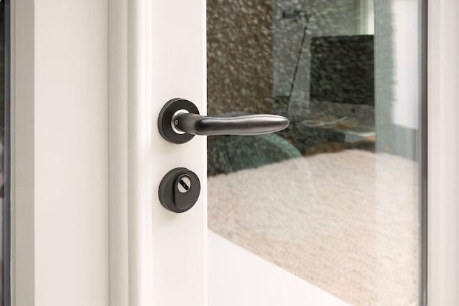 Intersteel deurklinken