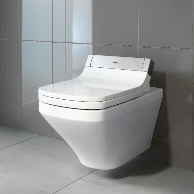 Duravit randloos toilet