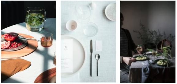 Tafel dekken. De mooiste tafels. Table Stories #tafeldekken #tafel #diner #tablestories