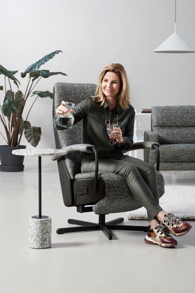 4 tips om optimaal te relaxen in je eigen woonkamer. Prominent relaxstoel #prominent #relaxstoel