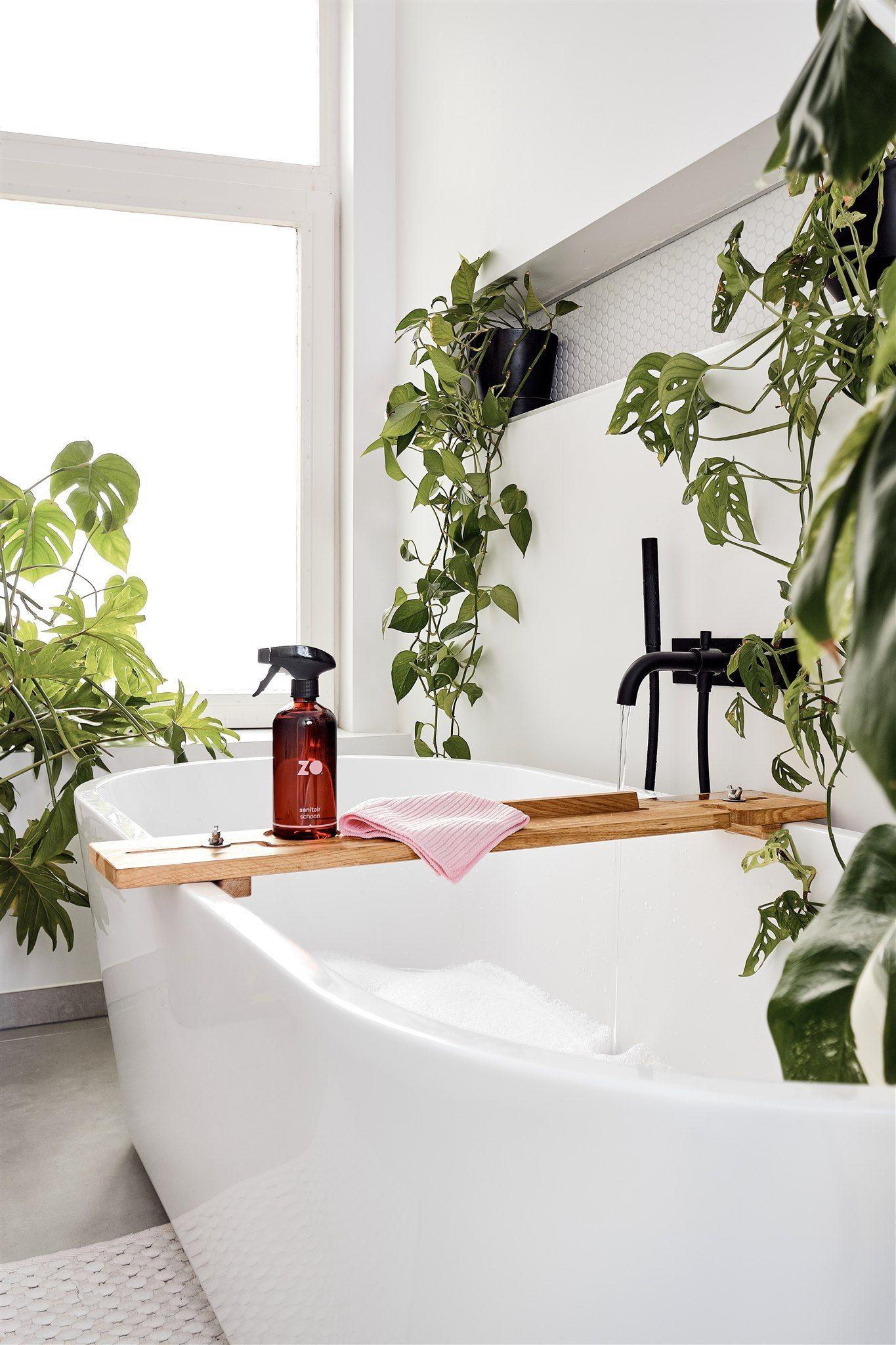 Tip: zo is de nieuwe manier van schoonmaken #schoonmaken #badkamer #keuken toilet #wonen