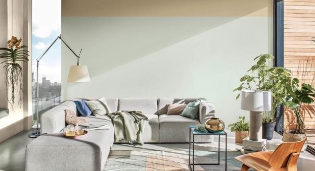 Flexa kleur van het jaar 2020 #interieur #kleuren #trendkleur #flexa