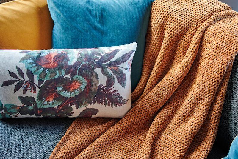 Kleurentrends voor je interieur #herfst #interieurinspiratie