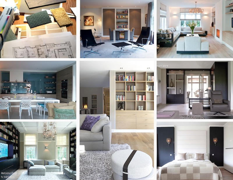 Interieur ontwerpen van interieurarchitect Percy van de Werve #verbouwen #interieur #interieurarchitect #percyvandewerve #stappenplan #droomhuis