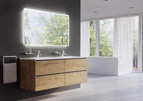 5 x badmeubelen met handige lades nieuws startpagina voor badkamer idee n uw - Geintegreerde keuken wastafel ...