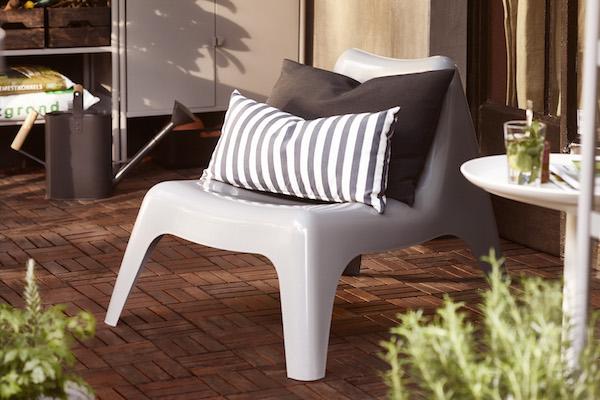 Iconische stoel ikea