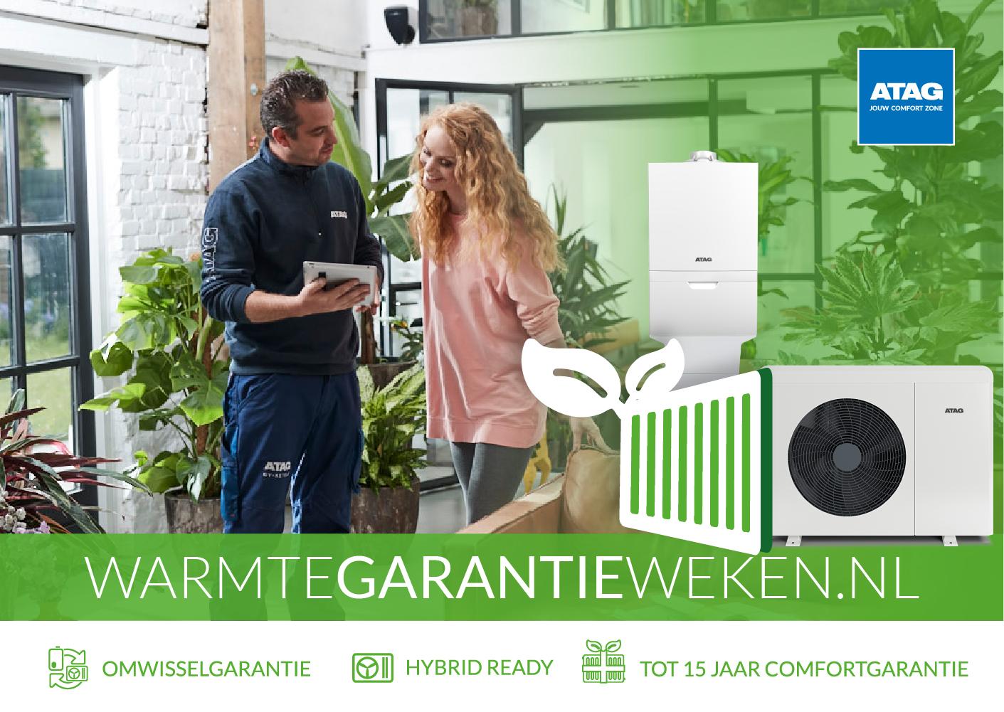 Warmtegarantieweken.nl een warm en energiezuinig huis ##atag #verwarming #energiezuinig #warmtegarantieweken #omwisselgarantie