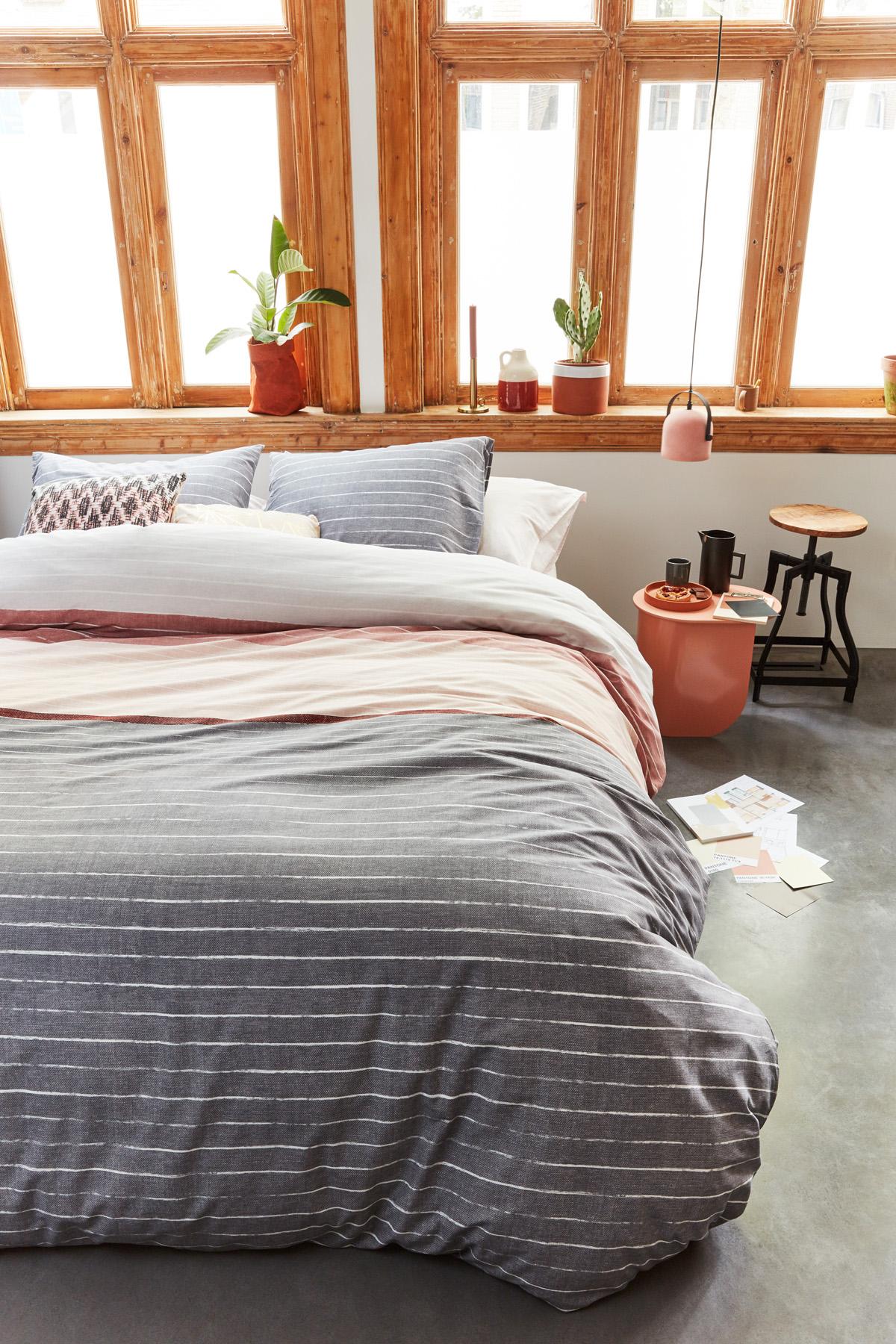 Beddinghouse dekbedovertrek story Toffee to Coffee #slaapkamer #inspiratie #wooninspiratie