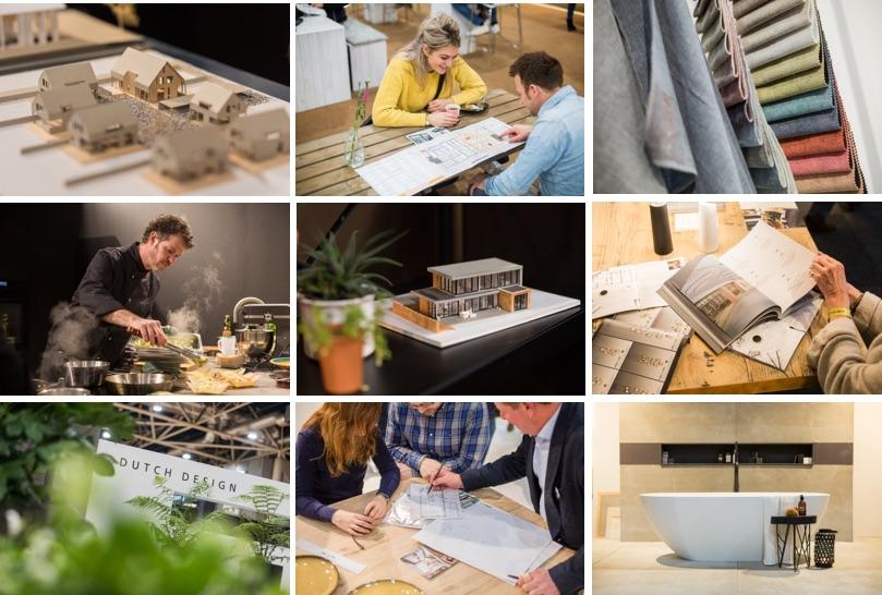 Beurs Eigen Huis september 2019 #wonen #interieur #verbouwen #verhuizen #duurzaamwonen