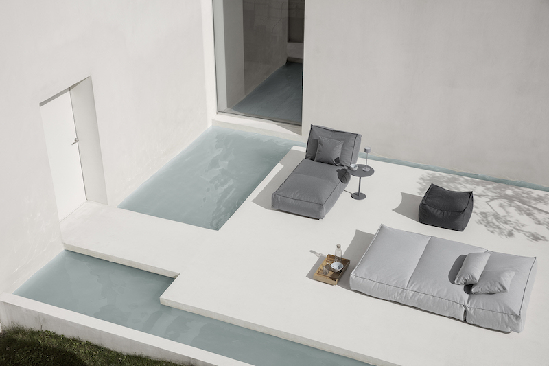 Blomus outdoor loungeset