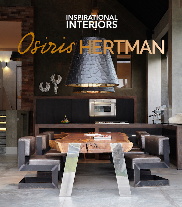 Inspirational interiors cover