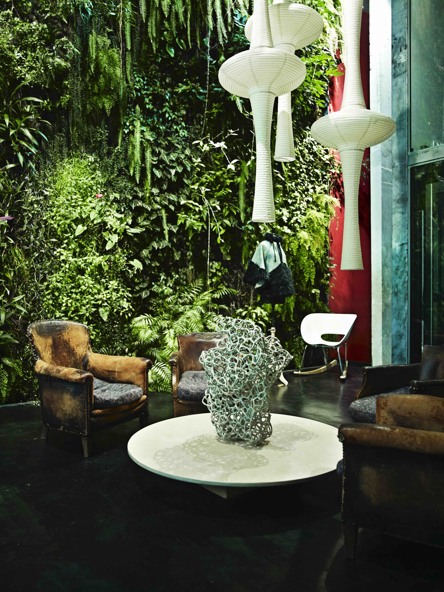 ultimate wonderplants lannoo copyright sisters agency #interieur #planten