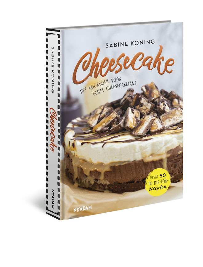 Cheesecake cover