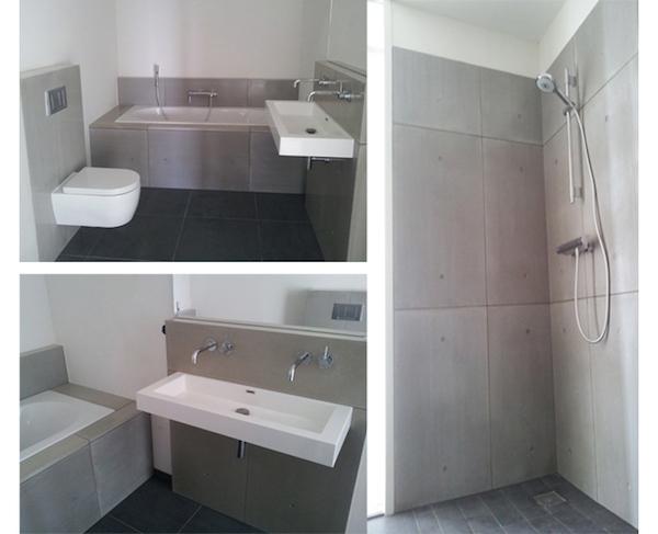 Stoer & stijlvol: beton in de badkamer - Nieuws Startpagina voor ...