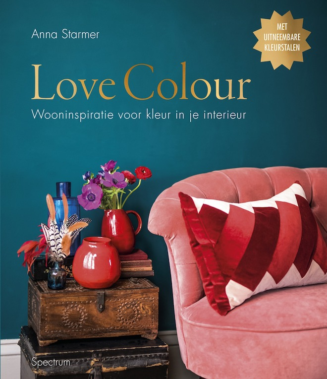 Cover love colour