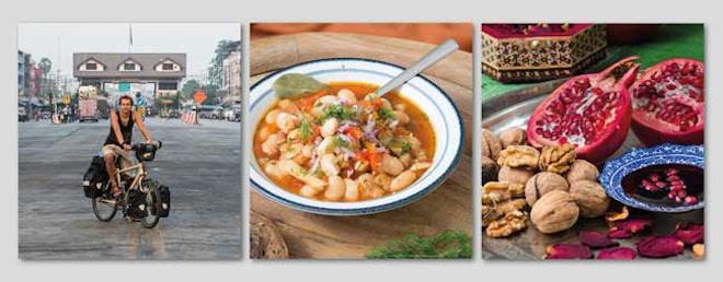 Culinaire wereldreis