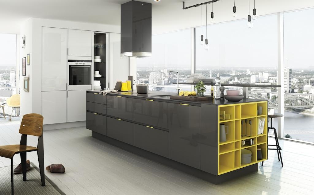 Durf te wonen met kleur nieuws startpagina voor interieur en wonen idee n uw - Kook idee ...