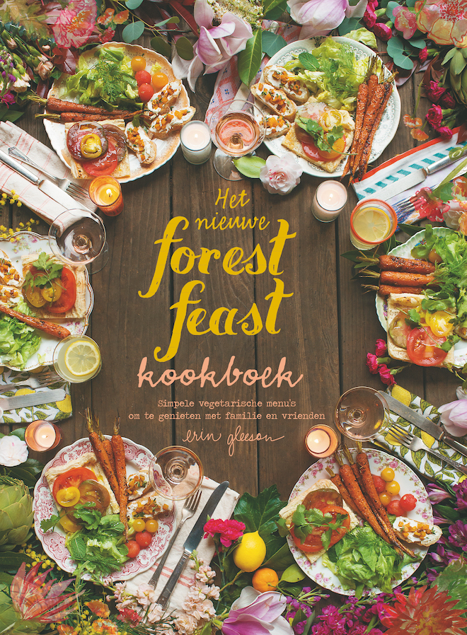 Forest feast kookboek