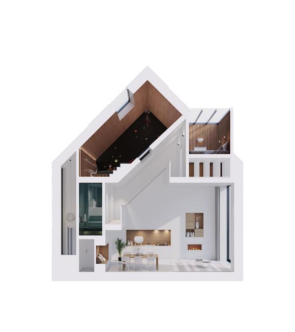 Droomhuis Funda Huis