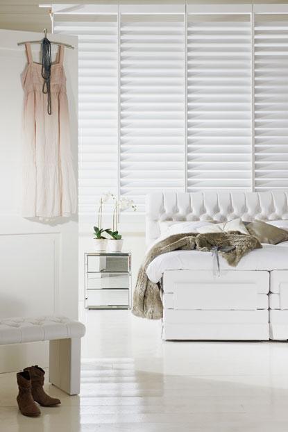 Goossens slaapkamer inspiratie met gratis interieurboek 2014