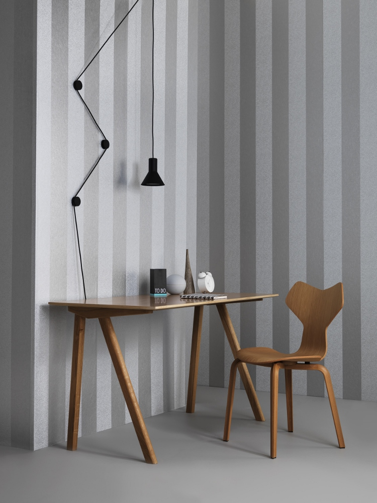 Luxe behang met handgemaakte uitstraling - Artisan behangcollectie Graham & Brown