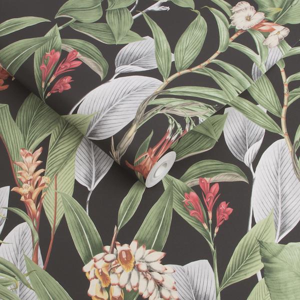 Graham & brown botanical wanden