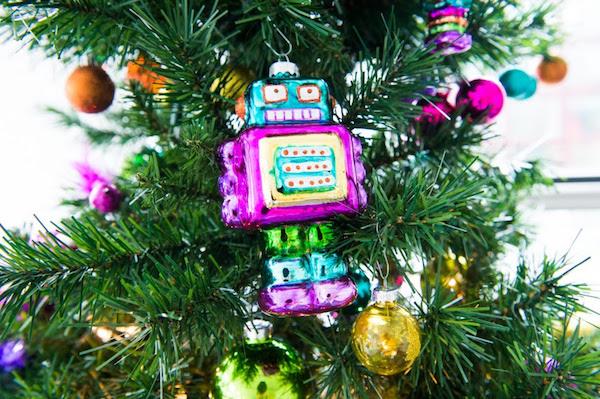 Kerstboom Hema