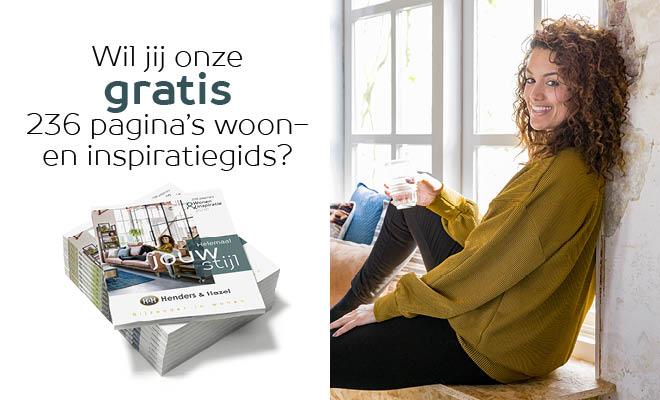 Henders & Hazel meubels woonkamer. Vraag het gratis woon- inspiratiemagazine aan! #meubels #interieurinspiratie #hendershazel #woonmagazine