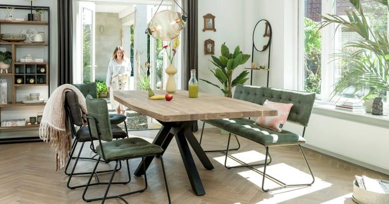 Meubels bepalen de sfeer van je interieur #meubels #interieur #woonstijl
