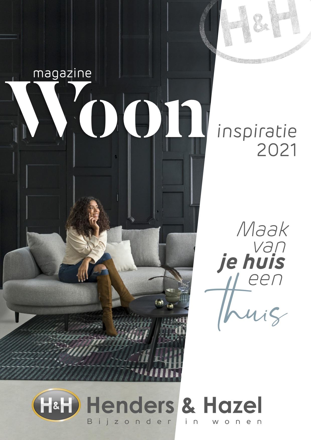 Henders Hazel magazine wooninspiratie #hendershazel #magazine #wooninspiratie
