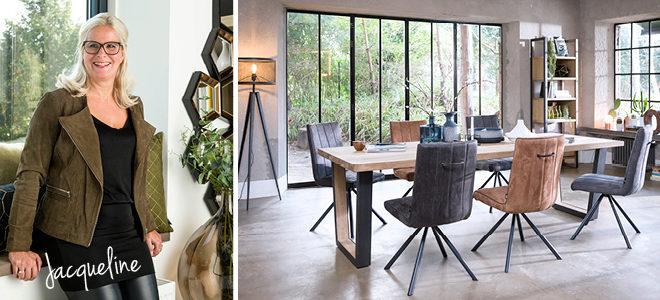 Henders & Hazel volgt de internationale woontrends op de voet en vertalen die naar een breed en gevarieerd aanbod aan meubels. Het Henders & Hazel woonmagazine staat vol met de laatste woontrends en creatieve stylingideeën.#hendershazel #wooninspiratie #woonideeen #meubels