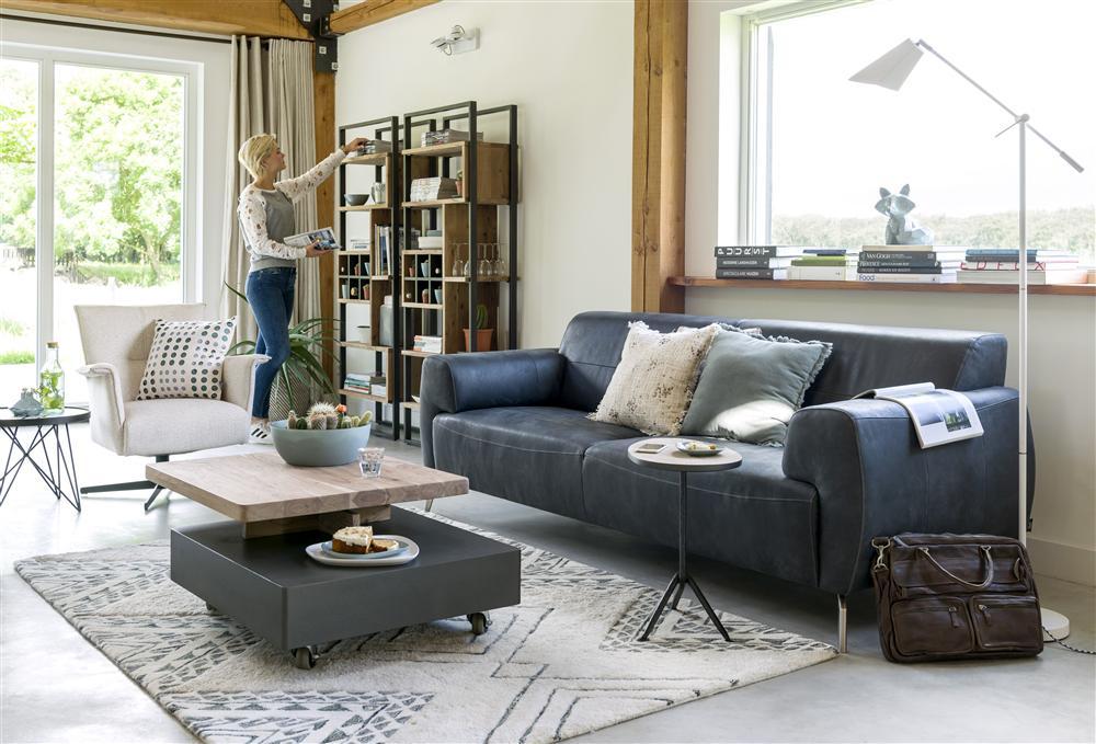 Henders & Hazel meubels: stoelen, banken, eettafels en kasten. Vraag de gratis woon- en inspiratiegids aan #woonideeen #wooninspiratie #interieurinspiratie #meubels #hendershazel #interieur