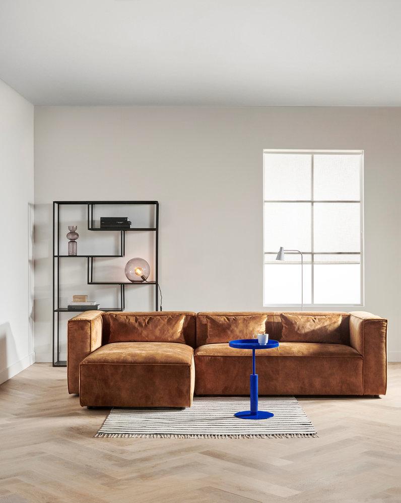 Interieurinspiratie. Zithoek, zitkamer mix & match #interieur #karwei #interieurinspiratie #woonkamer