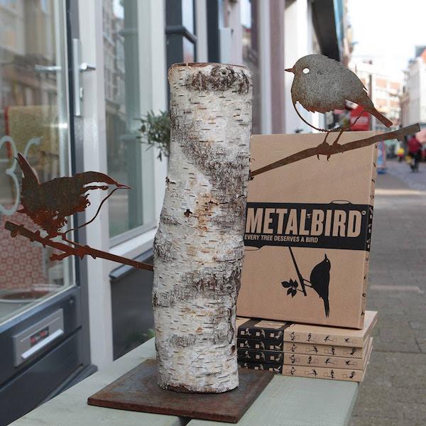 De metalbird
