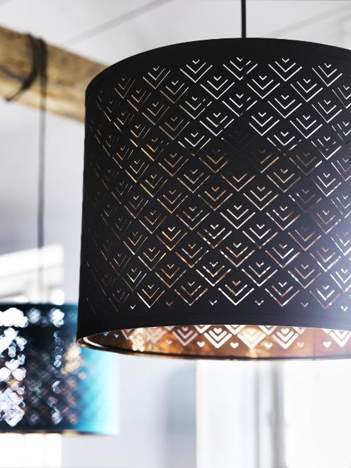 Ikea Lampen Plafond