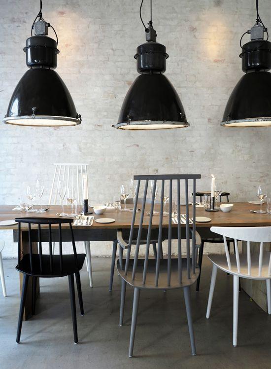 trend in verlichting vintage fabriekslampen nieuws startpagina voor interieur en wonen idee n. Black Bedroom Furniture Sets. Home Design Ideas