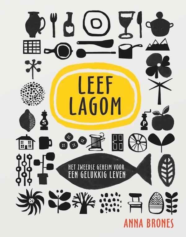 Boek Leef Lagom