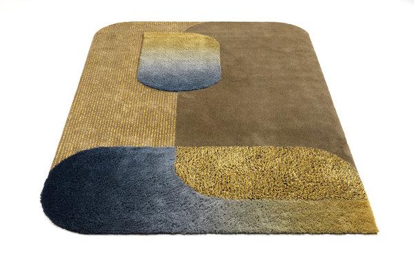 Leolux carpetten