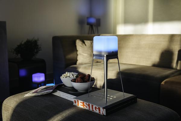 Lucis lamp