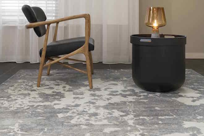 Mart Visser carpets