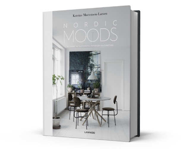 Nordic Moods cover