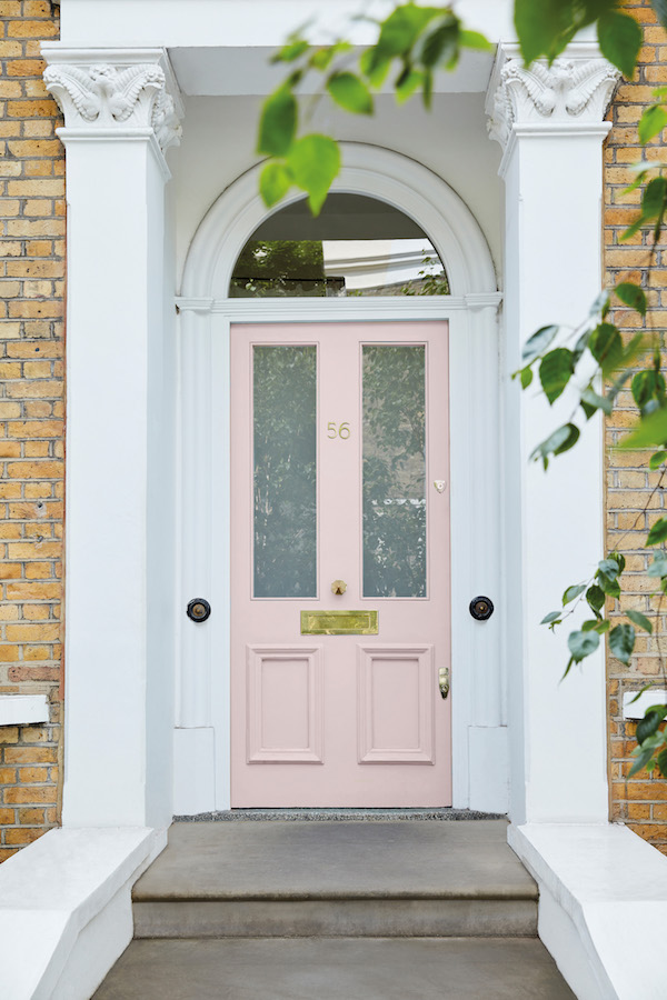 Dorchester pink Little Greene