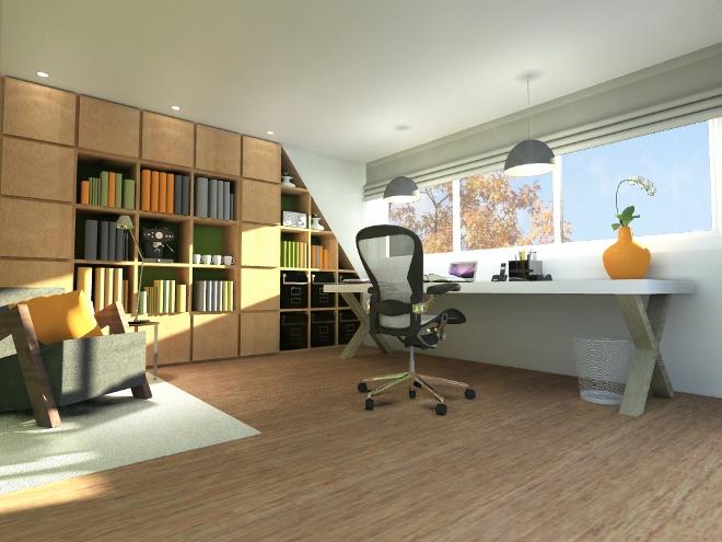 Thuiskantoor Uitbouw Tuin : Groter wonen met dakkapellen nieuws startpagina voor interieur en