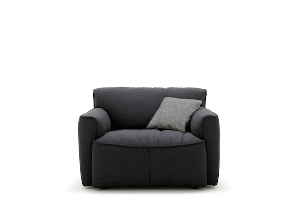 Rolf Benz loveseat
