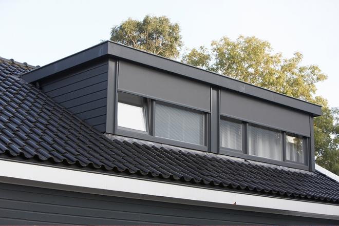 Groter wonen met Ruiter dakkapellen